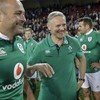 Highlanders chief says he's contacted Joe Schmidt about taking over Super Rugby heavyweights