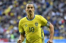 Big character Ibrahimovic a good fit for Man United, says Roy Keane