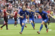 Modric's masterclass, Germany get the job done and Sunday's Euro 2016 talking points