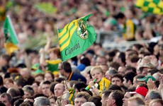 Late Kerry goal sees off Limerick in dramatic Munster semi-final finish