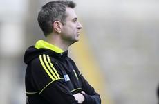 Odhran MacNiallais brace hands 14-man Donegal win in fiery encounter
