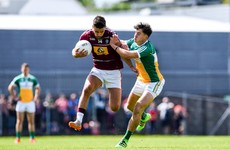 Westmeath survive Offaly fightback to edge into last four of Leinster