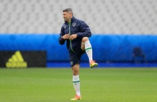 O'Neill 'hopeful' on Walters - but fitness call set to be left until last minute