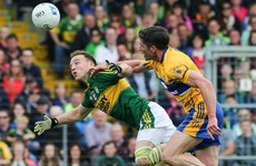 No surprises as clinical Kerry ease past Clare