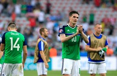 Plenty of graft but a lack of guile and more talking points from Northern Ireland's Euro 2016 loss