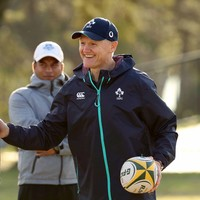 'It's too early to tell just exactly what we might do': Schmidt turns his attention to Joburg