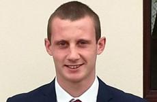Northern Ireland football fan dies in France