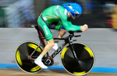 The day that changed my life - Irish paracycling world champion Eoghan Clifford