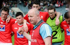 Manager Colin Kelly laments Louth's 'absolutely crazy' six-day turnaround