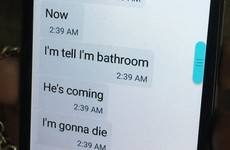 'Call the police mommy, I'm gonna die': Mother shares texts sent from son at Florida nightclub