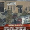 Gunman opens fire at FedEx facility in Chicago - reports