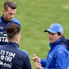 Antonio Conte aiming to create an Azzuri side greater than the sum of its parts
