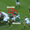 Analysis: Paddy Jackson's performance the epitome of Ireland's defensive grit