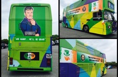 9 of the most wonderfully Irish campervans gone to the Euros