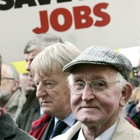 Publicans make demands to Government after protest