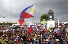Facebook apologises for accidentally declaring the Philippines at war