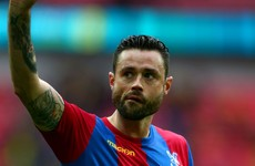 Delaney pens one-year contract extension at Crystal Palace