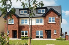 Kildare has a bright new development with four houses available in the latest release