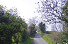 Investigation after man's body found lying on country road