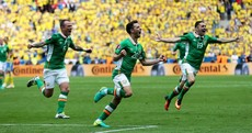 Wes Hoolahan's absolutely beautiful half-volley cancelled out by sickening OG