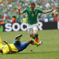 'He got his manager sacked at Everton' - Dunphy heavily critical of James McCarthy