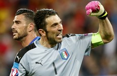 Italy win good for Ireland and more Euro 2016 day 4 thoughts