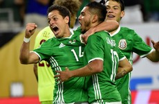 Mesmeric dribble beating 5 men saves a point for Mexico in Copa America