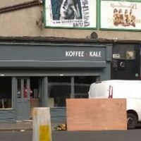 A café called Koffee&Kale has opened in Dublin 1 - here's what you can expect