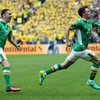 Off to France without a ticket? We've ELEVEN of (probably) the very last pairs for Ireland-Belgium
