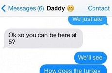 11 of the greatest Dad Texts ever sent