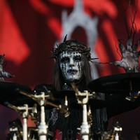 """""""You can beat this s**t"""" - former Slipknot drummer reveals he quit after losing the use of his legs"""