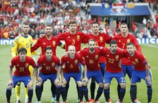 Power ranking the 7 teams most likely to win Euro 2016