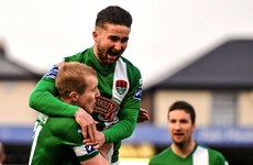 Cork City secure date with Fulham at Turner's Cross