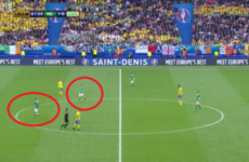 Analysis: The 24 minutes that cost Ireland against Sweden