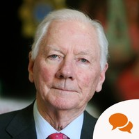 In the '70s, Gay Byrne was the man to trust but who would get that vote now?