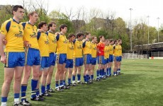 Roscommon sign off on Newton appointment