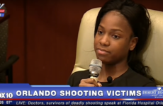 'I'm next, I'm dead': Survivors of the Orlando nightclub massacre speak out