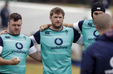 'It's going to be such a cauldron' - Ireland wary of a wounded Springbok outfit in Joburg
