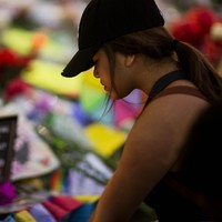 FBI questioning Orlando shooter's wife over claims she knew his plan