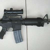 American journalist buys semi-automatic rifle in just seven minutes