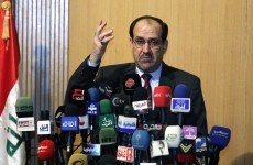 Maliki rejected again as Iraqi PM