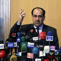 Maliki rejected again as Iraqi PM