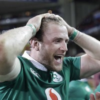 Analysis: Who did what for Ireland in the rucks against South Africa?