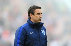 Gary Neville and Jamie Carragher set to be reunited on Sky Sports from next season