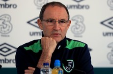 'Individually, Belgium are as talented as any side' - O'Neill prepares for life without Walters