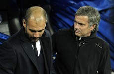 Mourinho v Pep and the stand-out early season Premier League fixtures