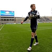 Bohemians snap up former Ipswich and Dublin GAA goalkeeper Shane Supple