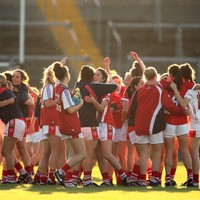 'Cork generally like to peak in September - they're very good at it'