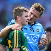 From teacher and student in Ratoath to Dublin and Meath football rivals in Croke Park
