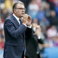Croatia coach: If we beat Czech Republic, I'm bringing the whole team to get drunk